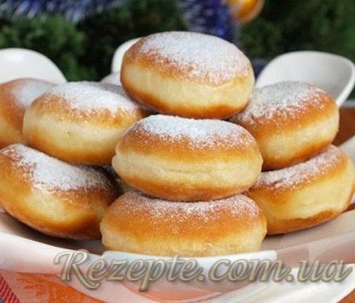 Пончики НЕЖНЕЙШИЕ