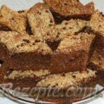Шоколадный пирог Темная ночка