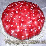 "Торт ""Снежный"""
