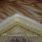 Творожный пирог Слёзы ангела